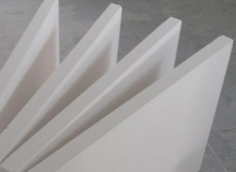 保温板厂家分享聚氨酯保温板有哪些优点?