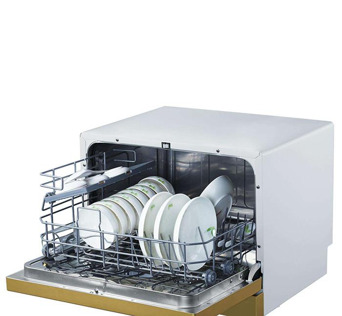 酒店超声波洗碗机