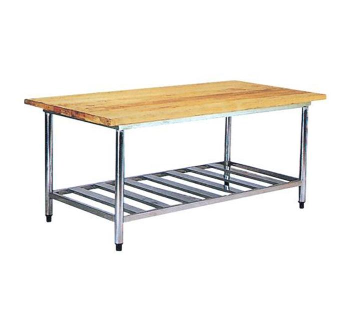 木案板工作台