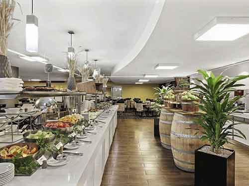 兰州商用厨房与家用厨房之间的区别有哪些?