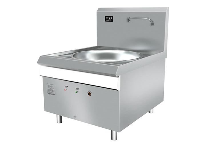 兰州yabo亚博批发公司告诉您厨房中炉灶该放置何处?