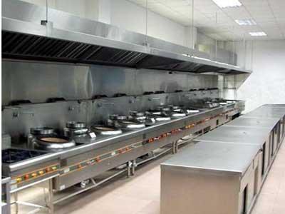 兰州厨房设备公司分享怎样选择适合的制冰机?