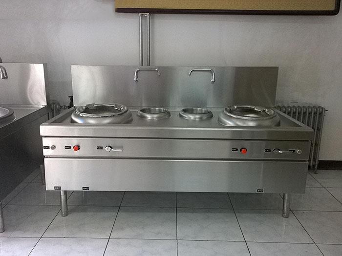 兰州不锈钢厨房设备