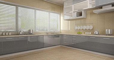 不锈钢商用厨房设备如何保养?