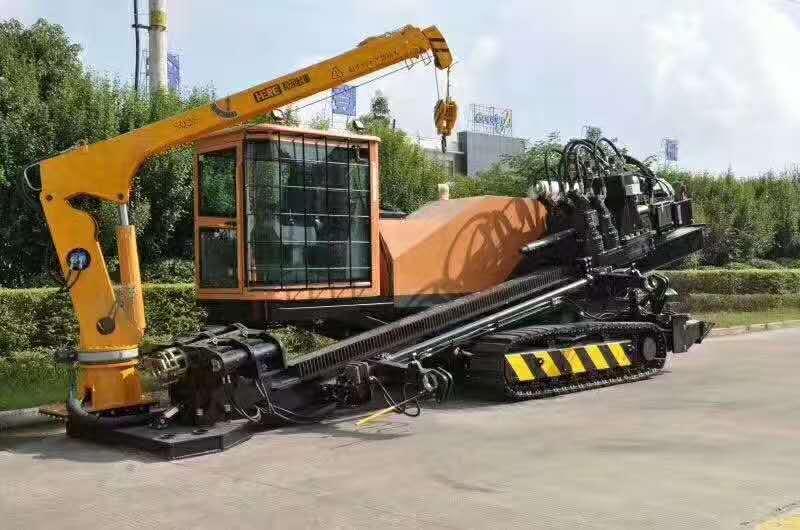 甘肃地龙施工技术有限公司成立于2016年,专注于非开挖顶管工程事业,是利用水平定向钻非开挖定向穿越技术,进行非开挖各种地下管网施工建设的专业机械施工的工程公司。