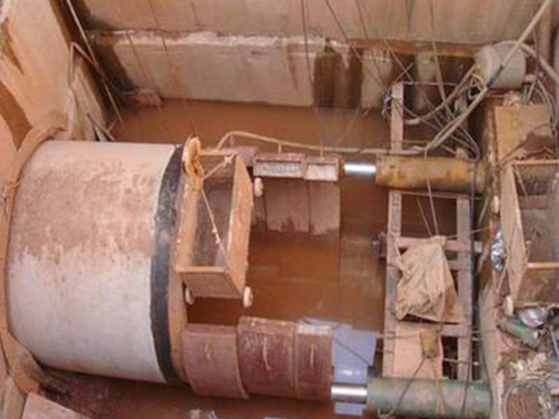 电力顶管施工——甘肃地龙施工技术有限公司