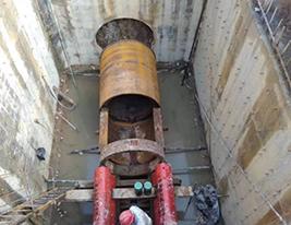 非开挖管道内衬修复多少钱