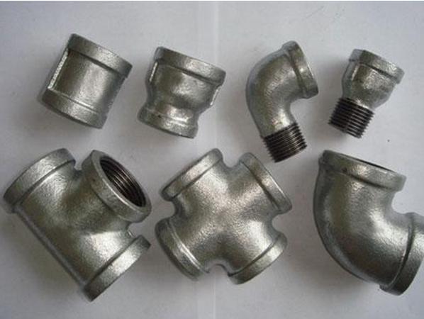 玛钢管件冒口有哪些类型?