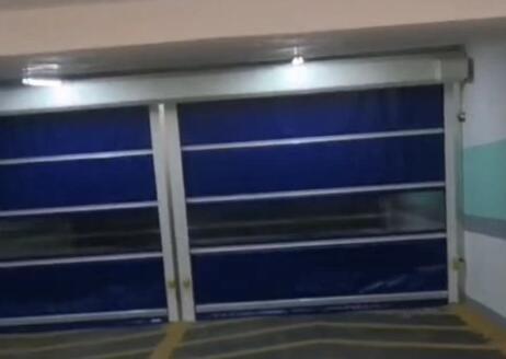 兰州金城中心快速卷帘门
