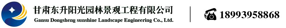 甘肃兰州东升阳光园林景观工程公司