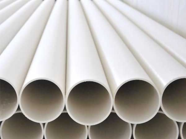 PVC排水管和给水管有哪些不同设计要求呢?