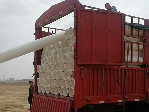说说哪些因素导致PVC排水管变脆呢?