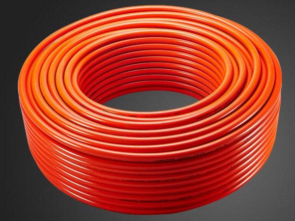 兰州采暖管厂家塑钢缠绕管-塑钢缠绕管的支架安装工作
