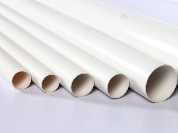 甘肃排水管-PVC排水管的安装方法
