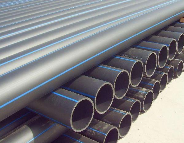 兰州给水管批发厂家介绍PE给水管装配注意事项