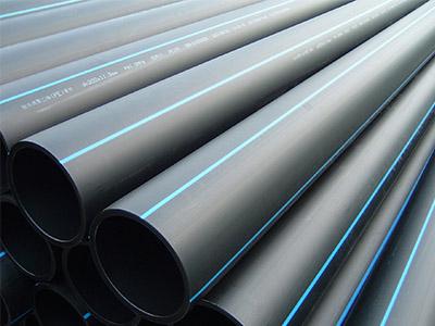 兰州PE给水管的性能特点介绍