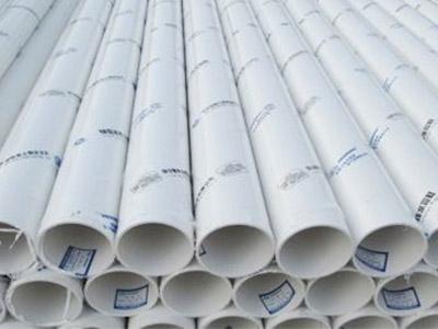 兰州PVC排水管有哪些优点?