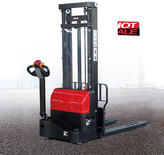 CDDYG-K电动托盘堆垛车