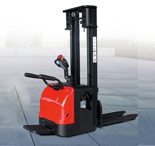 CDDYG-II電動合力托盤堆垛車