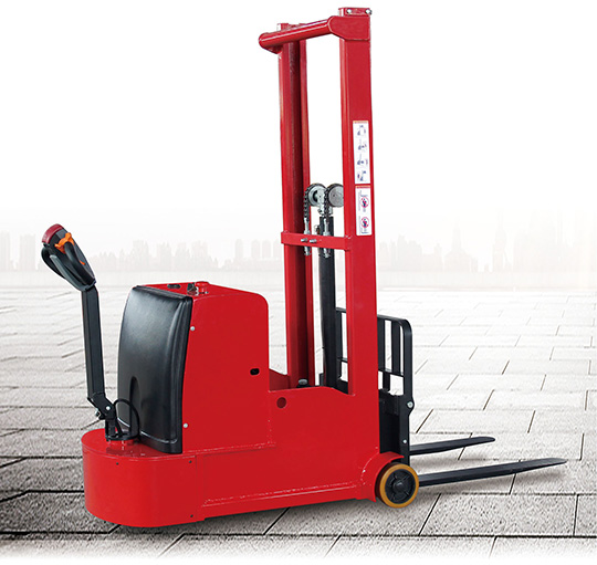 CPD-E配重式電動叉車