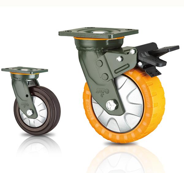 蘭州向榮10系列腳輪價格