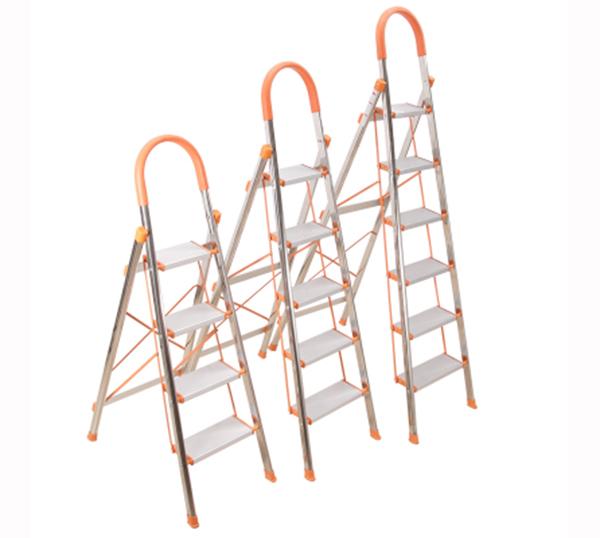 不锈钢踏步梯