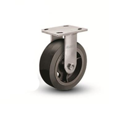 不同脚轮规格的使用情况