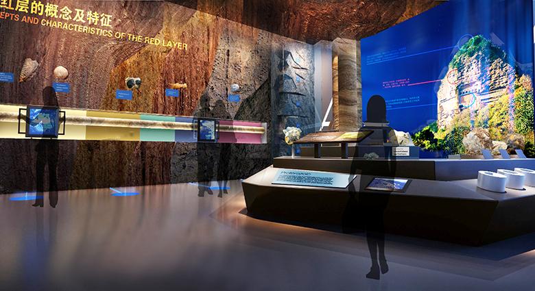 兰州博物馆设计公司