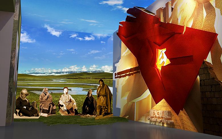 甘肃博物馆设计新理念