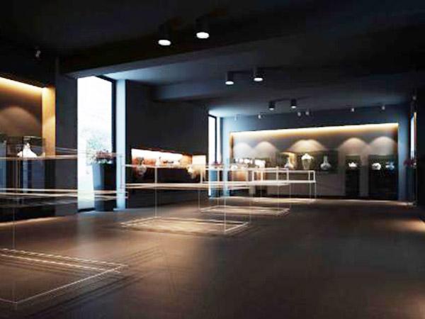 博物馆设计施工方案