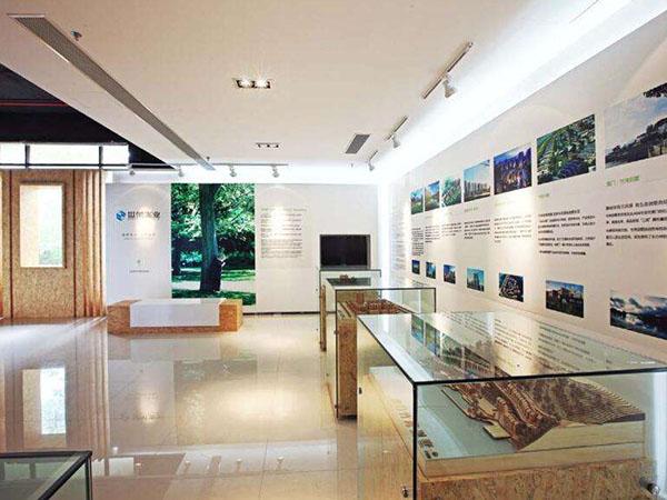 博物馆展览策划