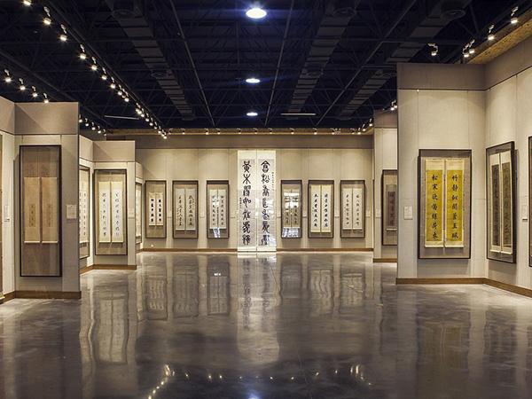 兰州博物馆策划