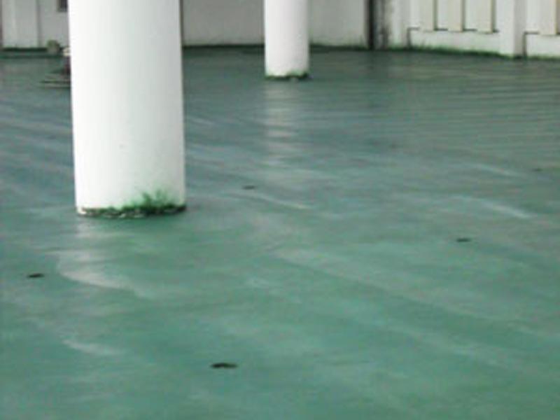 环氧树脂工业地坪
