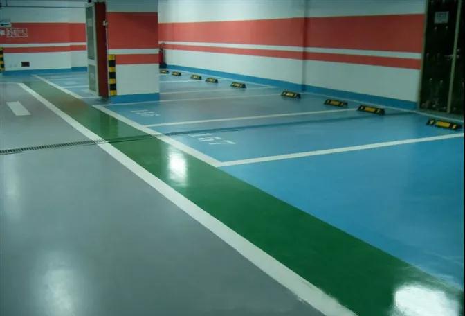 环氧防滑耐磨地坪