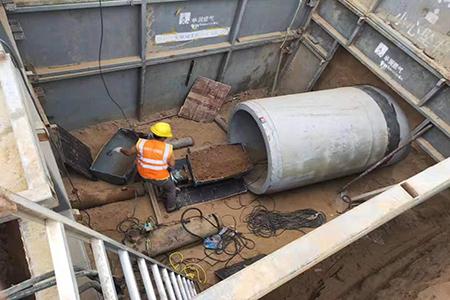 管道非开挖工程