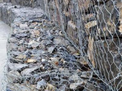 兰州护坡石笼网价格