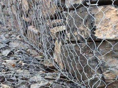 兰州钢筋石笼网厂家