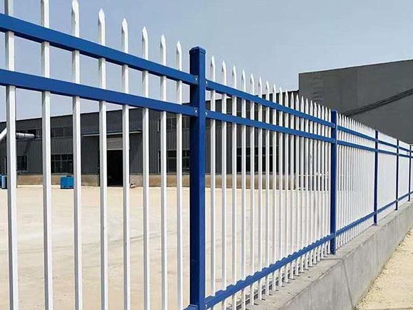 兰州锌钢护栏网加工