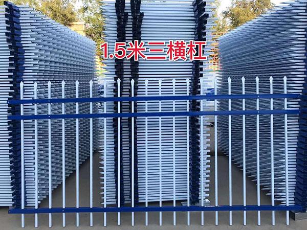 学校锌钢护栏网厂家