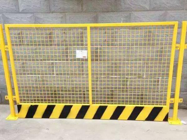 基坑防护围栏网