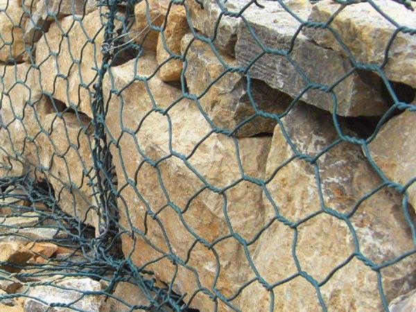 宾格石笼挡墙厂家