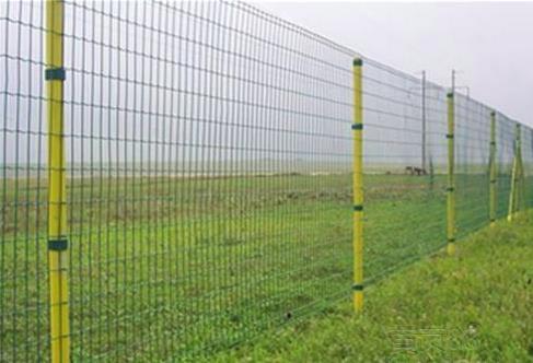 养殖围栏网材质及养殖围栏网特点