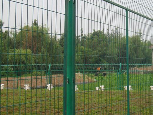白银养殖围栏网批发认准富林围栏网厂家