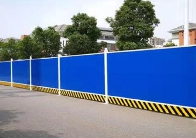 兰州工地围挡防护栏厂家