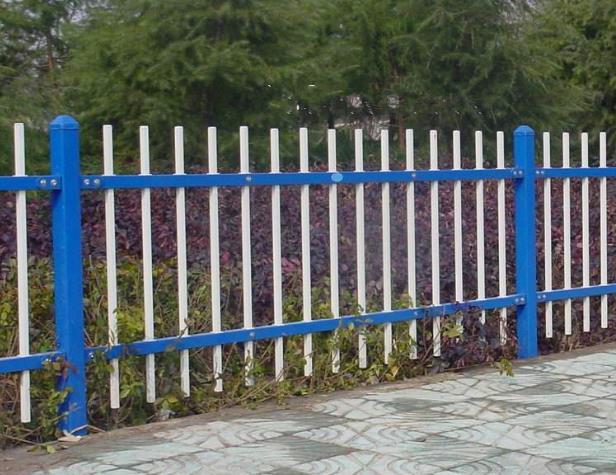 锌钢护栏网如何安装?白银锌钢护栏网安装步骤