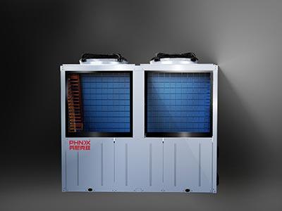 冷暖中央空调机组