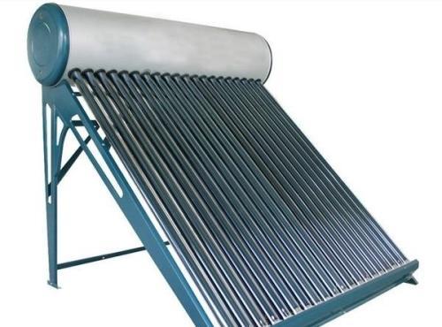 家用大型太阳能热水器