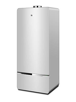 家用采暖热水器