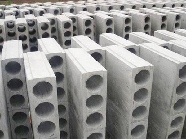 石膏輕質隔墻板