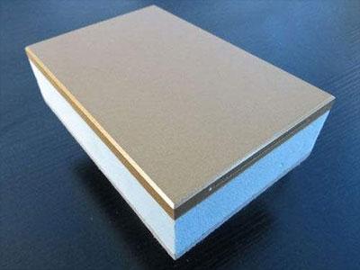 蘭州陶瓷薄片保溫裝飾一體板